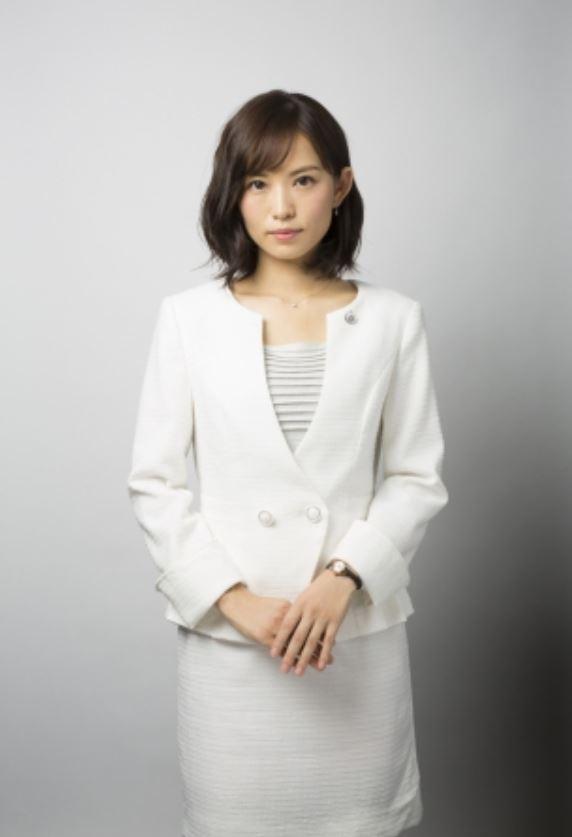 ハラスメントゲーム|秘書は誰?小松美那子役女優名やプロフィール・出演作は?