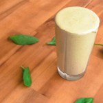 spinach-banana-smootie
