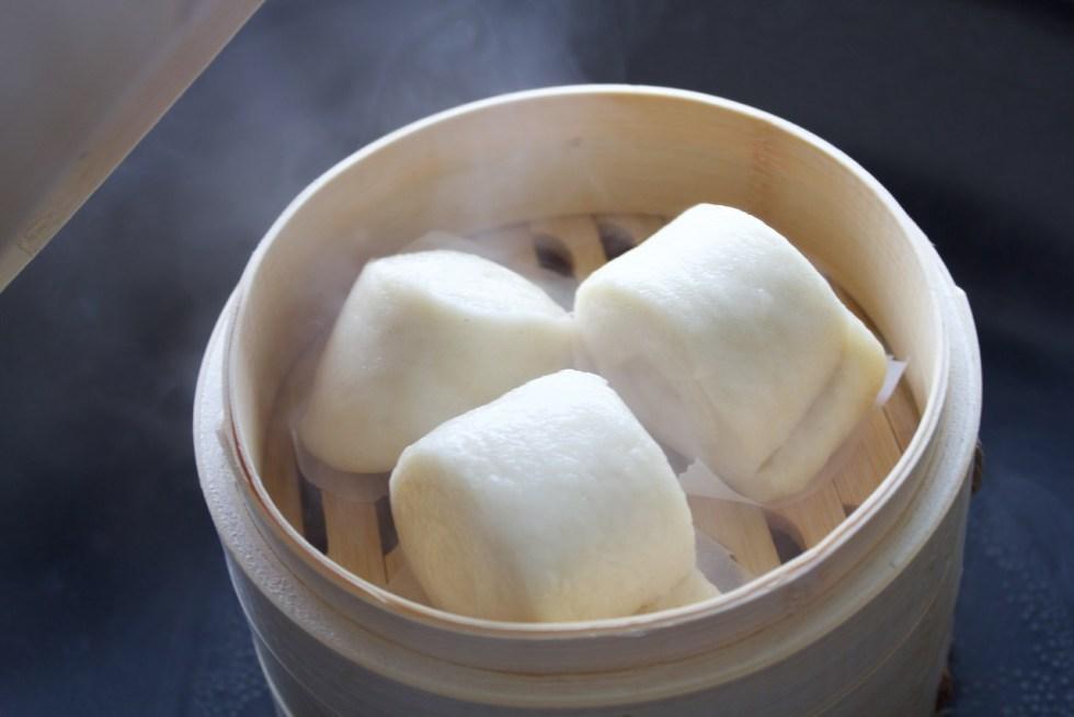 Mantou-recipe