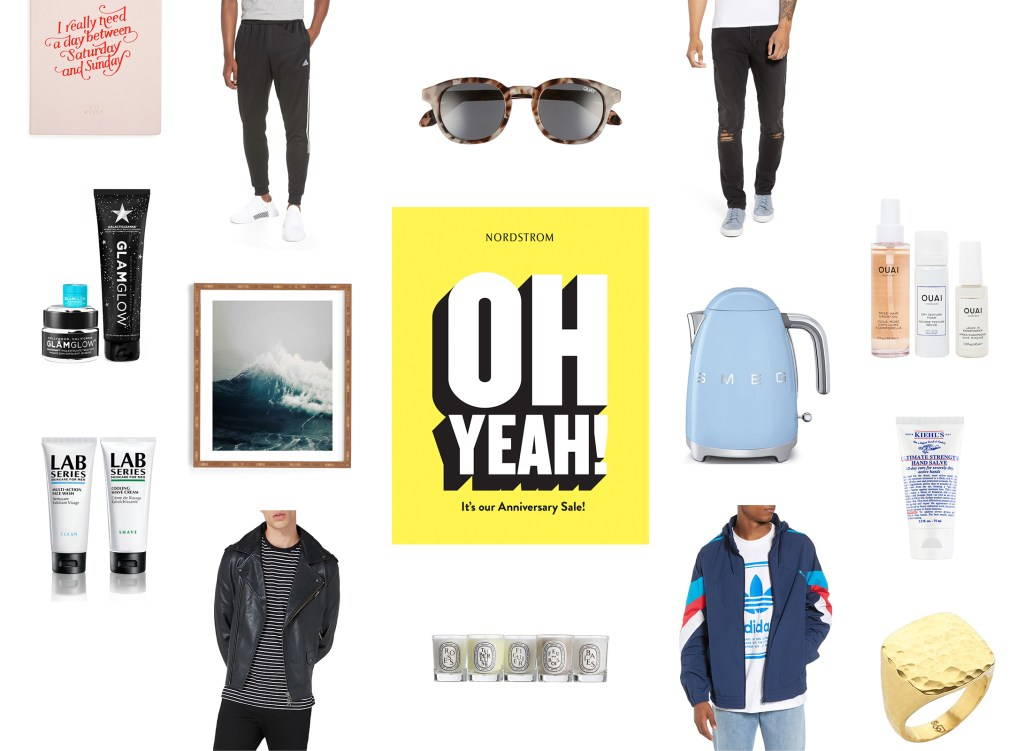 Everything to buy from the Nordstrom Anniversary Sale 2018