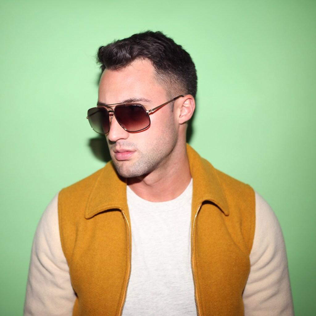 Our Favorite Men's Sunglasses