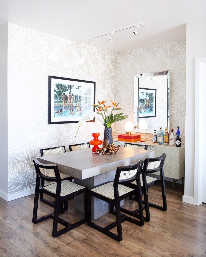 How havenly helped us become entertainers of the year with a dining room makeover