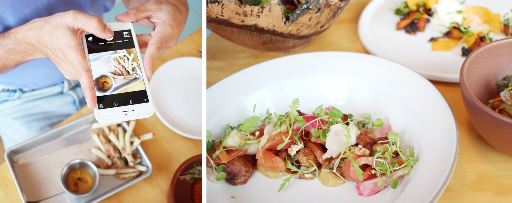 Yummertime San Francisco Best Restaurants, Al's Place