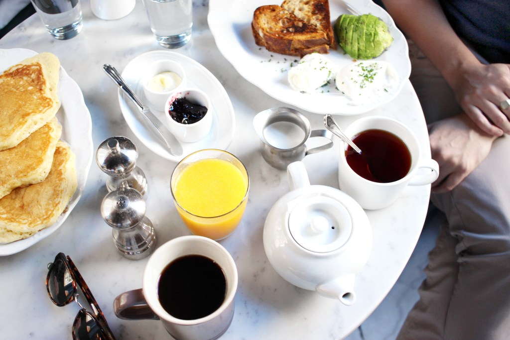 Yummertime San Francisco Best Breakfast Restaurants, The Cavalier