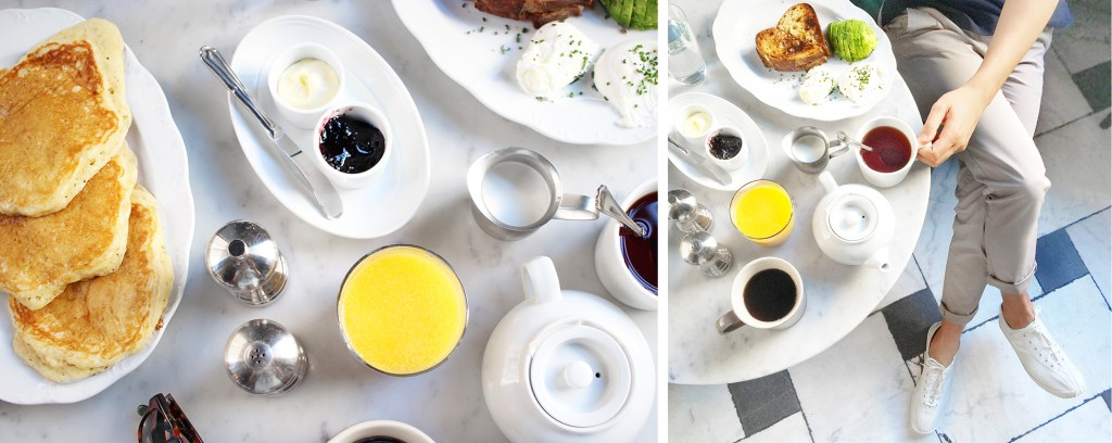 Yummertime San Francisco Best Restaurant for Breakfast, The Cavalier