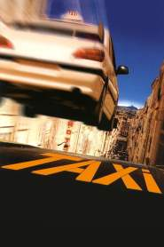แท็กซี่ระห่ำระเบิด Taxi (1998)