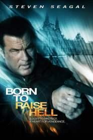 โคตรจารชนฝังแค้นข้ามแผ่นดิน Born to Raise Hell (2010)