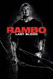 แรมโบ้ 5 นักรบคนสุดท้าย Rambo: Last Blood (2019)