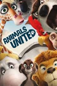 แก๊งสัตว์ป่า ซ่าส์ป่วนคน Animals United (2010)