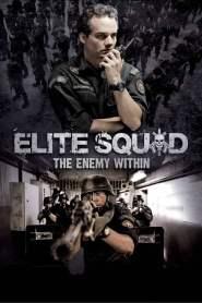 อีลิท สคว๊อด 2 ปฏิบัติการหยุดวินาศกรรม Elite Squad: The Enemy Within (2010)