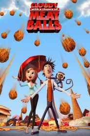 มหัศจรรย์ลูกชิ้นตกทะลุมิติ Cloudy with a Chance of Meatballs (2009)