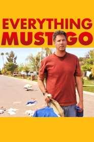 พระเจ้า (ไม่) ช่วย… คนซวยชื่อนิค Everything Must Go (2011)