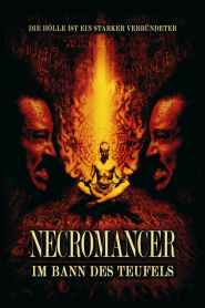 จอมขมังเวทย์ Necromancer (2005)