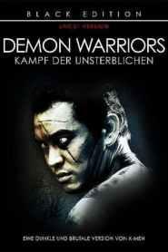 โอปปาติก เกิดอมตะ Demon Warriors (2007)