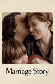 แมริเอจ สตอรี่ Marriage Story (2019) Netflix