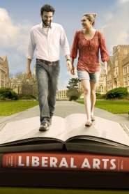 ติวรัก วิชาหัวใจ Liberal Arts (2012)