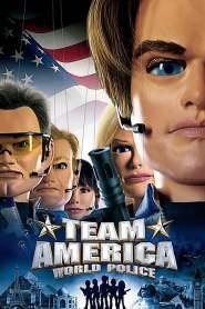 หน่วยพิทักษ์ กู้ภัยโลก Team America: World Police (2004)