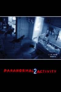 เรียลลิตี้ ขนหัวลุก 2 Paranormal Activity 2 (2010)