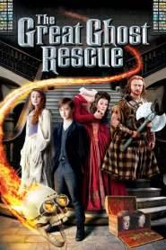 ครอบครัวบ้านผีเพี้ยน The Great Ghost Rescue (2011)