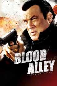 คนดุรวมพลเดือด Blood Alley (2012)