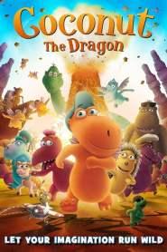 โคโคนัท มังกรน้อยจอมเปิ่น Coconut The Little Dragon (2014)