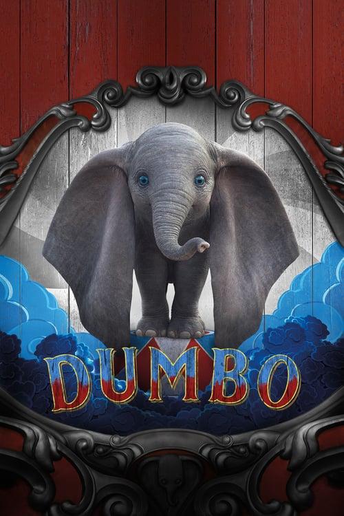 รีวิวหนัง Dumbo - ดัมโบ้ จากดิสนีย์ แอ็คชั่นผจญภัยสุดยิ่งใหญ่
