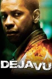 เดจา วู ภารกิจเดือด ล่าทะลุเวลา Deja Vu (2006)