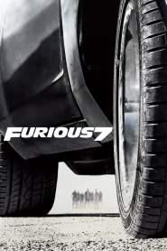 เร็ว..แรงทะลุนรก 7 Fast & Furious 7 (2015)