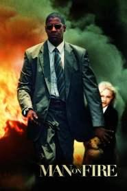 คนจริงเผาแค้น Man on Fire (2004)