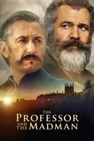 ศาสตราจารย์กับปราชญ์วิกลจริต The Professor and the Madman (2019)