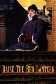 ผู้หญิงคนที่สี่ชิงโคมแดง Raise the Red Lantern (1991)