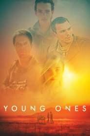 เมืองเดือด วัยระอุ Young Ones (2014)