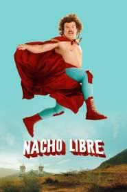 นายนักบุญ คุณนักปล้ำ Nacho Libre (2006)