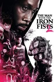 วีรบุรุษหมัดเหล็ก 2 The Man with the Iron Fists 2 (2015)