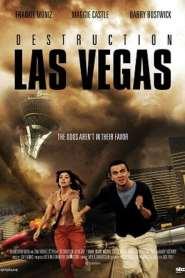 ปริศนาคำสาปพายุคลั่ง Blast Vegas (2013)