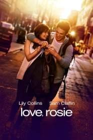 เพื่อนรักกั๊กเป็นแฟน Love, Rosie (2014)