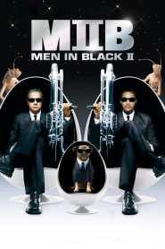 เอ็มไอบี หน่วยจารชนพิทักษ์จักรวาล 2 Men in Black II (2002)