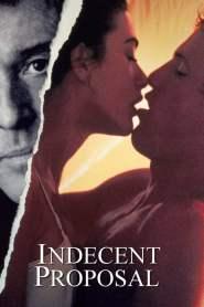 ข้อเสนอที่รักนี้มิอาจกั้น Indecent Proposal (1993)