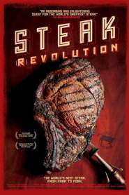 ทริปนี้ มีแต่(เนื้อ)เนื้อ Steak (R)évolution (2014)