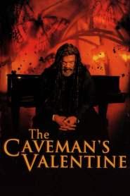 พลังจิตลับเหนือมนุษย์ The Caveman's Valentine (2001)
