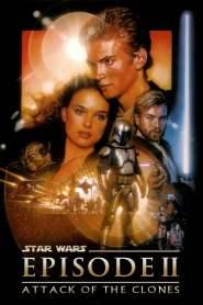 สตาร์ วอร์ส เอพพิโซด 2: กองทัพโคลนส์จู่โจม Star Wars: Episode II – Attack of the Clones (2002)