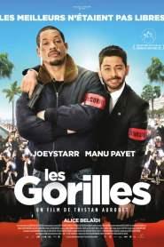 คู่ซี้ป่วนยมบาล Les Gorilles (2015)