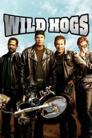 สี่เก๋าซิ่งลืมแก่ Wild Hogs (2007)
