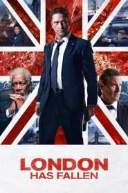 ผ่ายุทธการถล่มลอนดอน London Has Fallen (2016)