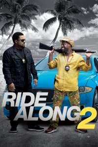 คู่แสบลุยระห่ำ 2 Ride Along 2 (2016)