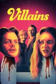 บ้านซ่อนเพี้ยน Villains (2019)
