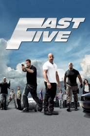 เร็ว..แรงทะลุนรก 5 Fast Five (2011)