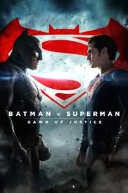แบทแมน ปะทะ ซูเปอร์แมน แสงอรุณแห่งยุติธรรม Batman v Superman: Dawn of Justice (2016)
