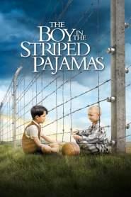 เด็กชายในชุดนอนลายทาง The Boy in the Striped Pyjamas (2008)
