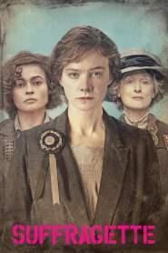 หัวใจเธอสยบโลก Suffragette (2015)